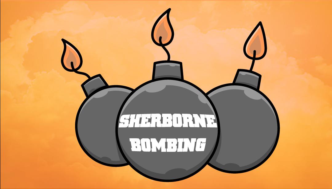 sherborne bombing